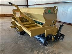 Land Pride APS1572 Solid Stand Grass Seeder