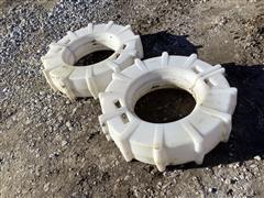 Mach II 11.0 X 22.5R Poly Pivot Tires
