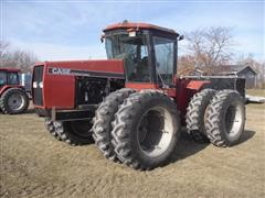 1989 Case IH 9130 4WD Tractor