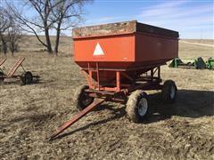 Farm King Gravity Flow Grain Wagon
