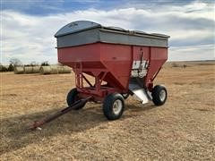 Bradford 335 Gravity Wagon