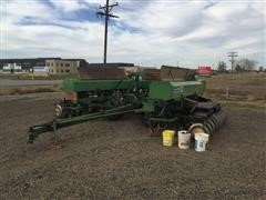 Great Plains STS-HC Shoe Drill