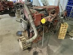 2014 Cummins ISX Diesel Engine