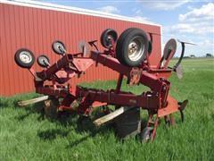 Case IH 184 Field Cultivator