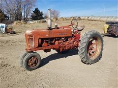 1955 International Farmall 300 2WD Tractor