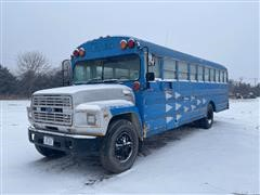 1985 Ford Party Bus