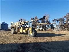 1985 Ag-Chem Terra-Gator 1603T Self-Propelled Floater Sprayer