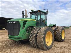 2010 John Deere 9430 4WD Articulated Tractor