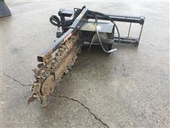 Erskine T250 Trencher Attachment