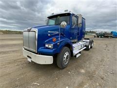 2013 Western Star 4900SB T/A Truck Tractor