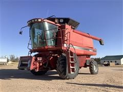 1996 Case IH 2166 Axial-Flow Combine