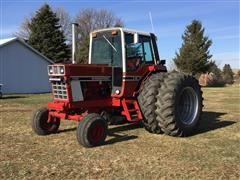 1978 International 1586 2WD Tractor
