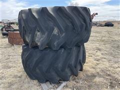 Goodyear 30.5L-32 Versatile Tractor Tires