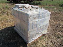 Laufen MHUE80 Ceramic Tile