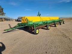 John Deere 9400 Grain Drills
