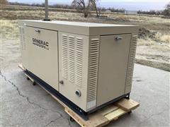 2006 Generac Power Systems Generator