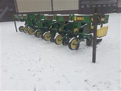 John Deere 885 6R30 Cultivator/Ditcher