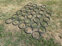 John Deere 1770 Closing Wheel Tires