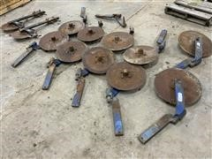Blu-Jet / Yetter Coulters
