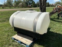 Big John 400 Gal Poly Fertilizer Tank