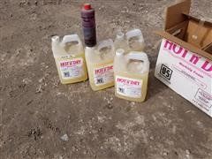 Hot N Dry Marking Foam