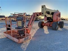 2001 JLG 450AJ 4 Wheel Drive Man Lift