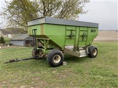Parker 1480 Gravity Wagon
