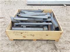 Behlen Angle Iron/Flat Steel Stock