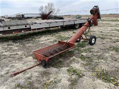"Westfield 10"" Grain Conveyor"