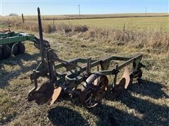 John Deere 3 Bottom Plow