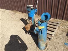 Trojan 66B Gas Livestock Tank Heater