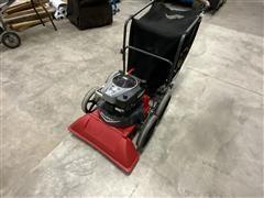 Parker LV02675B APV Leaf Vacuum