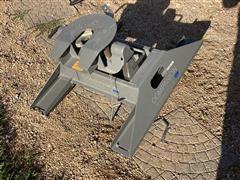 B&W Companion RVB3500 Gooseneck To 5th Wheel Trailer Hitch Adaptor