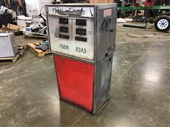 Stationary Fuel Pump