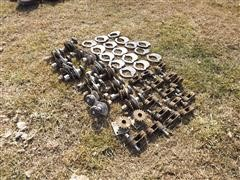 Kinze 2500 Planter Parts
