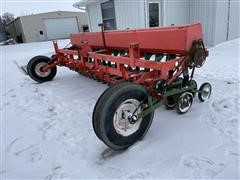 Tye 104-3026-10-GD Native Grass Drill