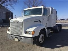 1993 Freightliner FLD112 T/A Truck Tractor
