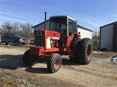 1980 International 1486 2WD Tractor