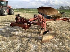 International 165 Roll-Over Plow
