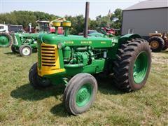 1955 Oliver Super 99 GM Diesel 2WD Tractor