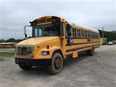 2003 Freightliner FS65 65 Passenger School Bus
