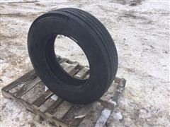 Michelin 275/70R22.5 Commercial Truck Tire