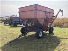 Killbros 350 Grain Body Gravity Wagon