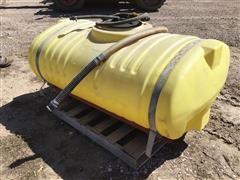 Demco 175-Gal Product Tank