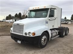 2001 Freightliner Century 120 T/A Day Cab Truck Tractor