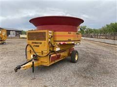 DuraTech H1000 Haybuster Tub Grinder