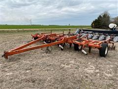 Richardson 5x5 Blade Plow