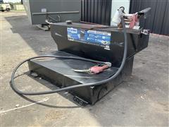 Better Built T-Shaped 100 Gallon Transfer Tank & Pump