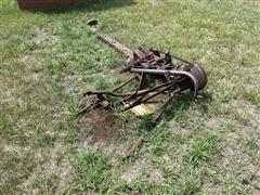 Ferguson FEO-20 Sickle Mower