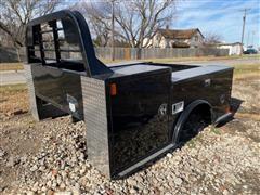 CM TM-02975638-S Pickup Flatbed